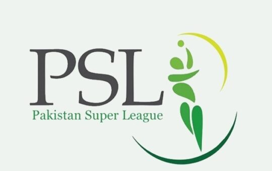 Rich results on Google SERP when searching for 'Pakistan Super League 2021 Schedule'