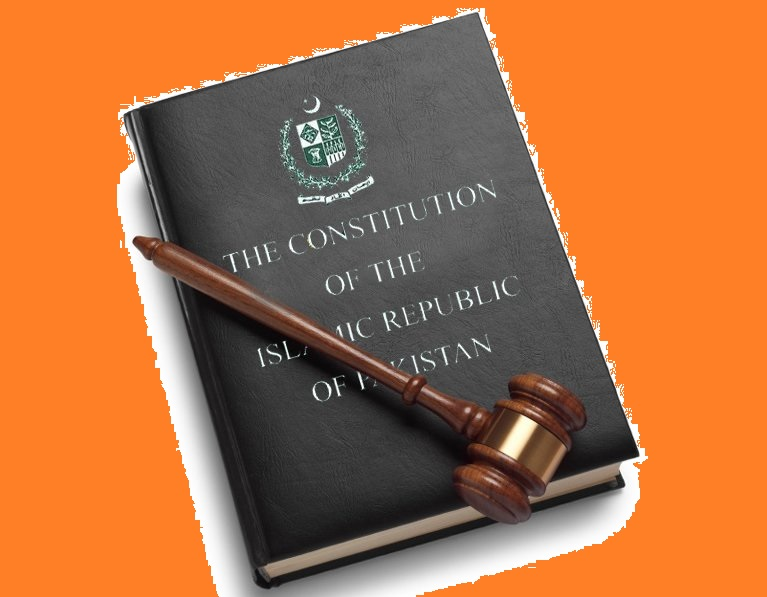 Rich results on Google SERP when searching for 'Pakistan's Constitution Day'