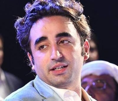 Rich result son google SERP when searching for 'Bilawal'