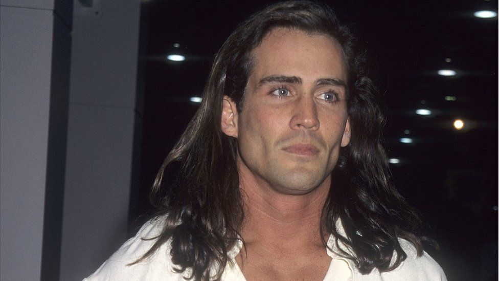 Joe Lara Tarzan,