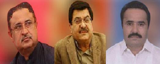 Influentials of Jacobabad