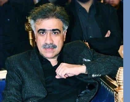 Sindh Irrigation minister