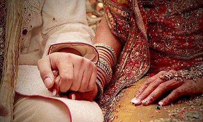 Marriage bill