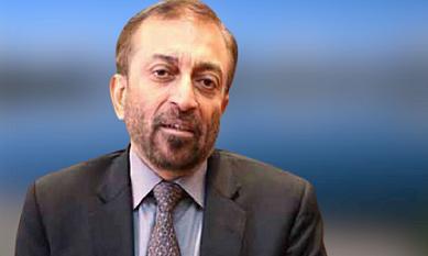 MQM leader Farooq Sattar