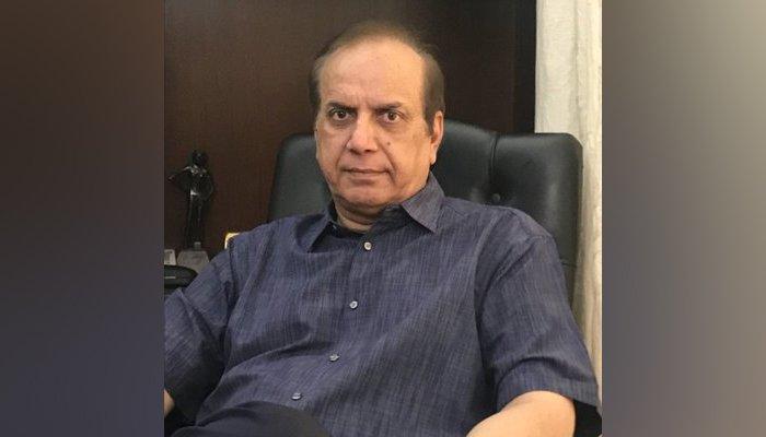 Imtiaz Sindh energy minister