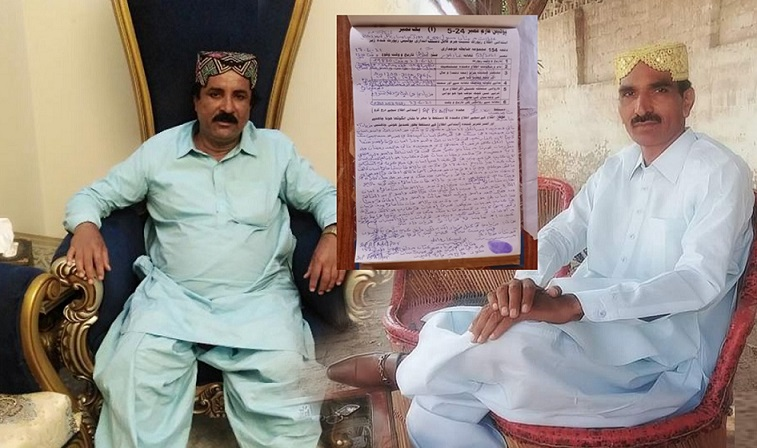 Jirga accused