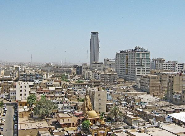 Karachi costly