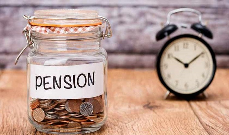 Pension to revise