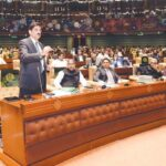 Sindh Assembly approves budget for 2021-2022