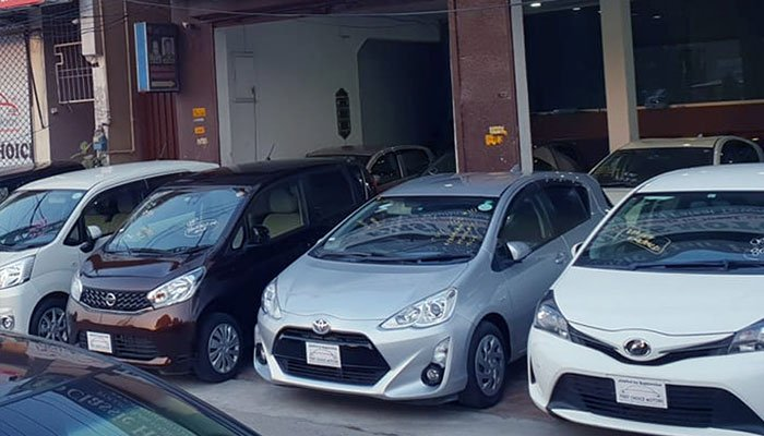 small vehicles