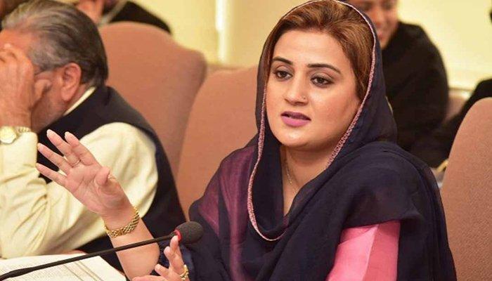 Uzma Bukhari PMLN spokesperson