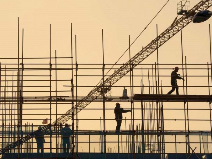 Amnesty for construction sector