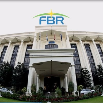 FBR Haed office
