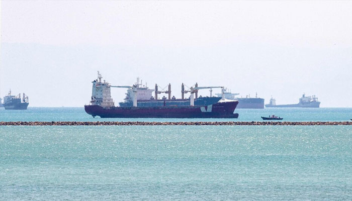 Rich result son google SERP when searching for 'Panamanian ship'