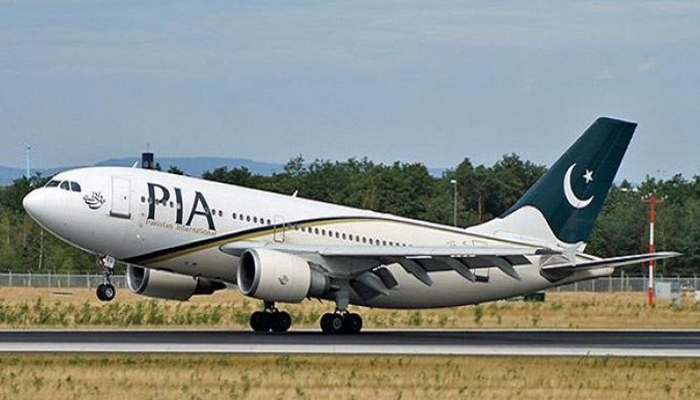 Rich result son google SERP when searching for 'PIA'