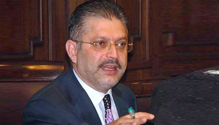 Rich result son google SERP when searching for 'Sharjeel-Memon'