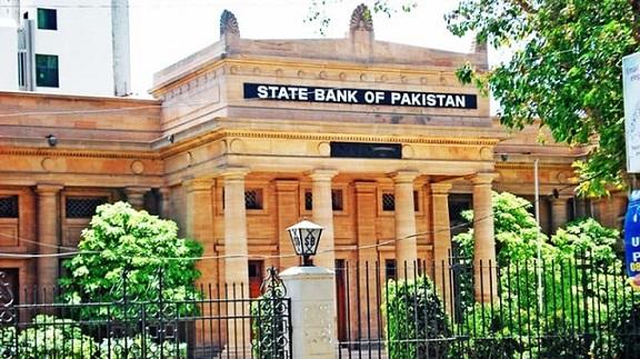 'State Bank of Pakistan'