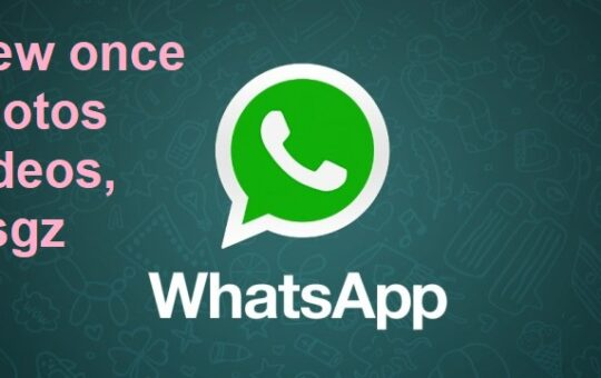 Rich result son google SERP when searching for 'whatsapp'