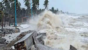 Rich result son google SERP when searching for 'Gukab Cyclone'