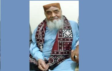 Ghulam Mustafa Palijo