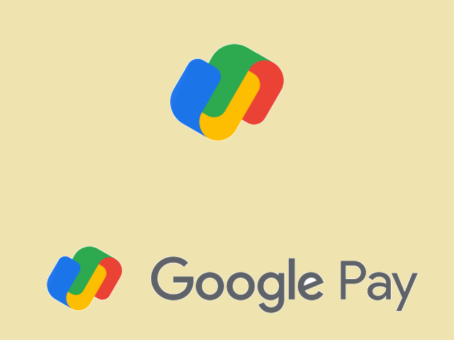 Rich result son google SERP when searching for 'Google pay'
