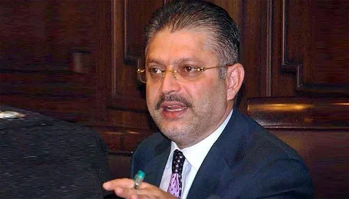 Rich result son google SERP when searching for 'Sharjeel Memon'