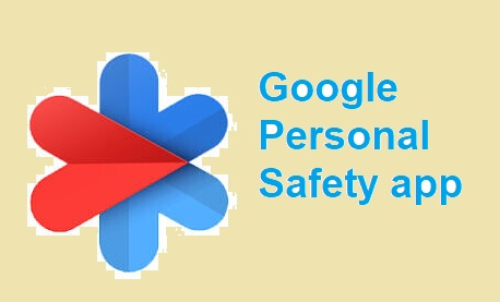 Rich result son google SERP when searching for 'google-personal-safety'